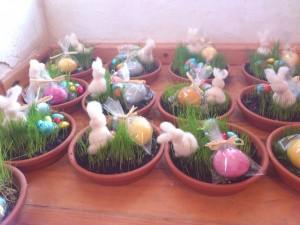La Liebre de Pascua