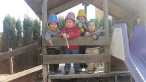 El juego libre es la actividad más importante que realiza el niño en la escuela.