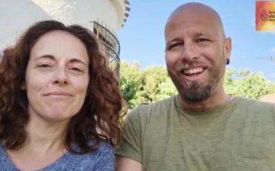 Testimonios familiares: Joaquin y Esther