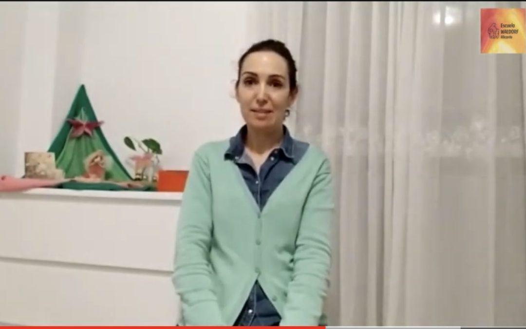 Testimonio de una madre y maestra: Doña Miriam